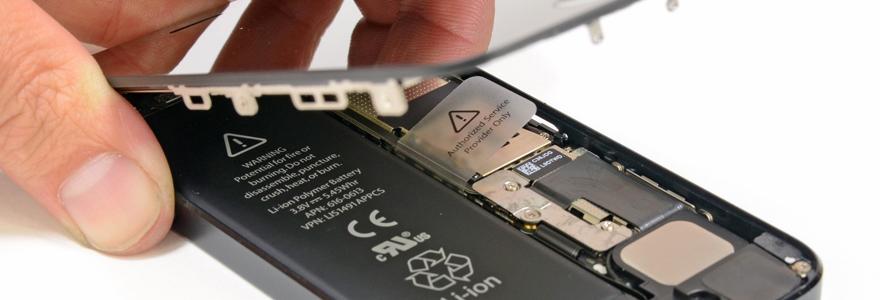 pièces détahcées pour smartphones